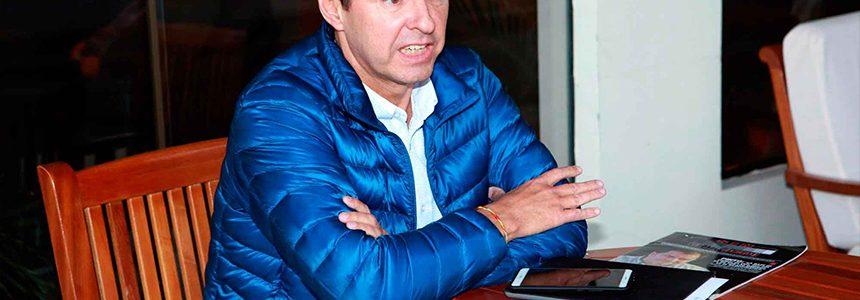 Jorge Quiroga: Bolivia no aprovechó la época de la bonanza china