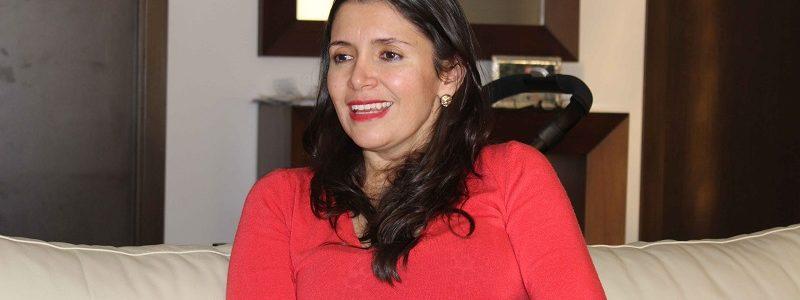 """Vivian Kohlberg: """"La opción fue irme a otro país, o morirme"""""""