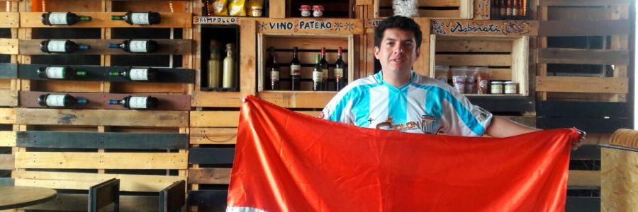 """""""Los Leños sabor chapaco"""", un pedacito de Tarija en la llajta"""