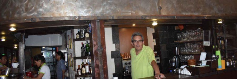 Gatto Pardo, la esquina dorada de Tarija