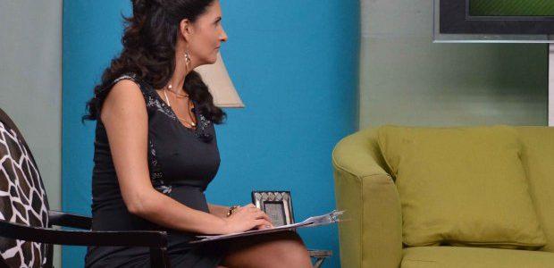 Karla Revollo, sus pasiones y aficiones