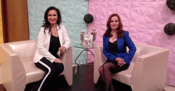 Casimira Lema: Es fácil iniciar en los medios, no quedarse