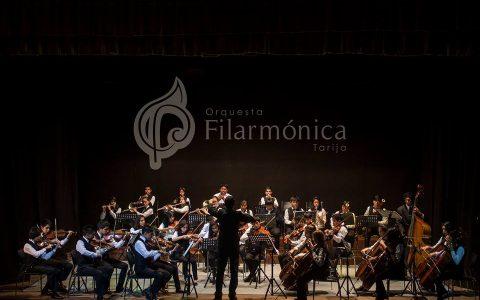 La política fue destruyendo a la Orquesta Sinfónica