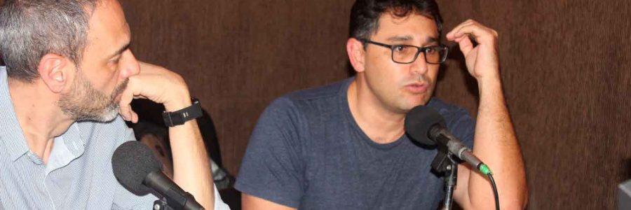 Docente de la UCB centra su tesis doctoral en el Guadalquivir