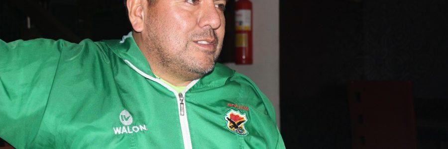 Edgar Quiroga: Una romántica intuición por invertir en Tarija