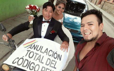 El vínculo entre los dos matrimonios más virales de Tarija