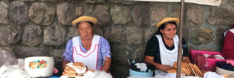 30 años de fe y sabor a los pies de San Roque