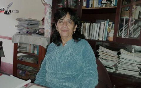 La profe Fátima de Belmonte y el valor de las matemáticas