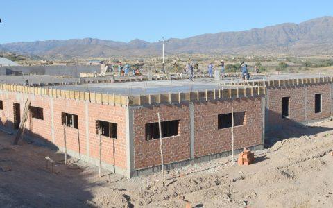 Un centro integral para fomentar desarrollo en Santa Ana la Vieja
