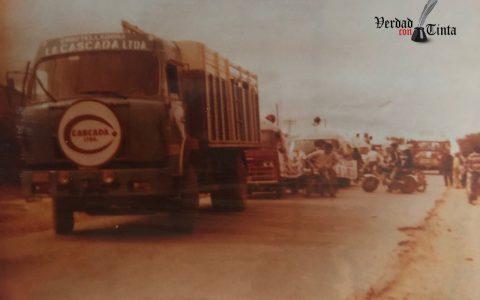 La pareja que abrió el camino industrial en Tarija