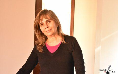 Olga Blacud, la mujer que voló alto en el sector avícola