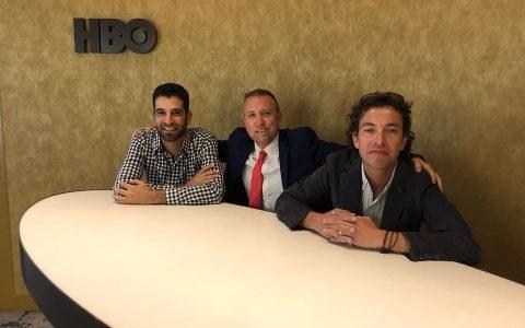 HBO recibió el documental tarijeño La Fábrica