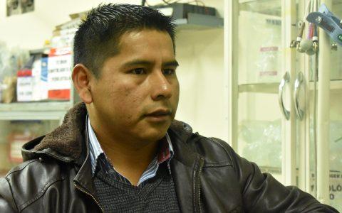 El médico boliviano que arriesgó su vida para curar en Siria
