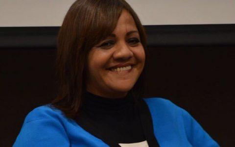 La periodista exiliada por amenazas de la narcopolítica mexicana