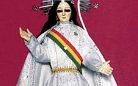 Bolivia, el país de las vírgenes y la devoción