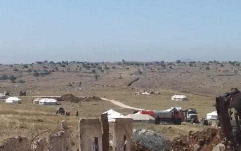 La guerra en Siria, resumen para principiantes
