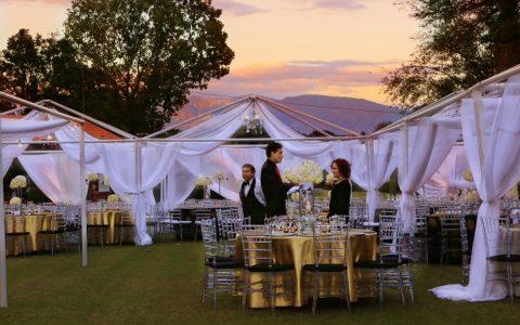 Glamour Eventos se certifica a nivel internacional