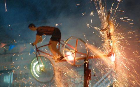 El espíritu del arte y la Fiesta Grande Tarija