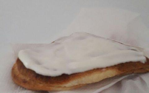 La empanada blanqueada, tan tarijeña como el saice