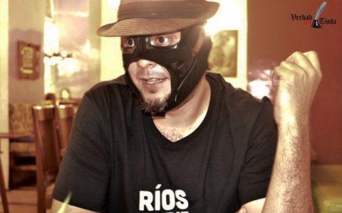 Federico Morón, la ciudadanía vista por un gato negro