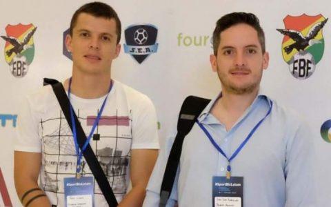 Talento Agencia Deportiva, una apuesta por el fútbol nacional
