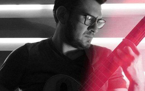 Marco Montellano presenta la primera parte de su disco 'Fracasar con todo Éxito'