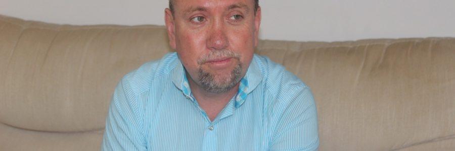 Virginio Lema: Quiero ser presidente