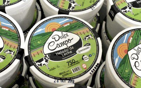 Dulce Campo, productos con alma de mujer